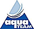 Aqua Team Athens Λογότυπο